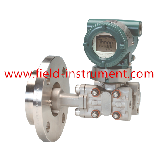 Yokogawa EJX210A Liquid Level Transmitter