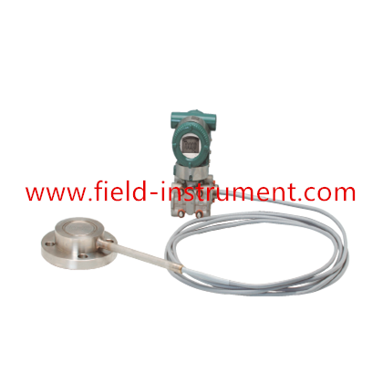 Yokogawa EJX438A Diaphragm Sealed Gauge Pressure Transmitter