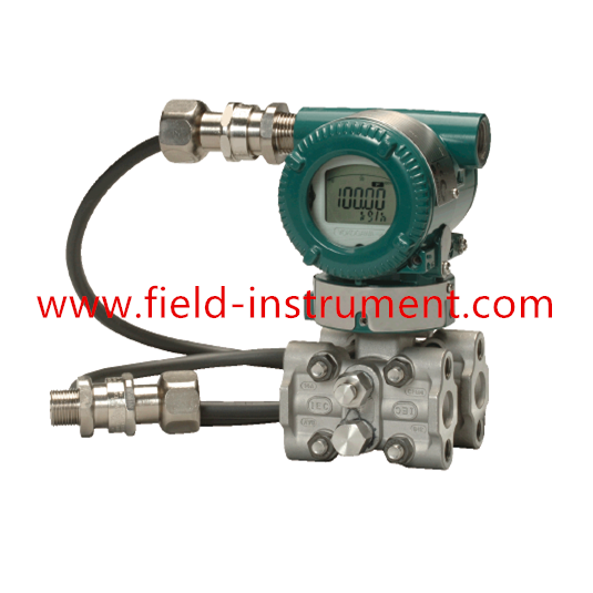 Yokogawa EJX930A Multivariable Transmitter