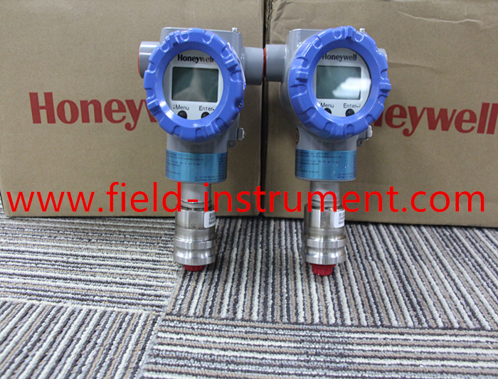 Honeywell STD820-A1AC4AS SmartLine Differential Pressure