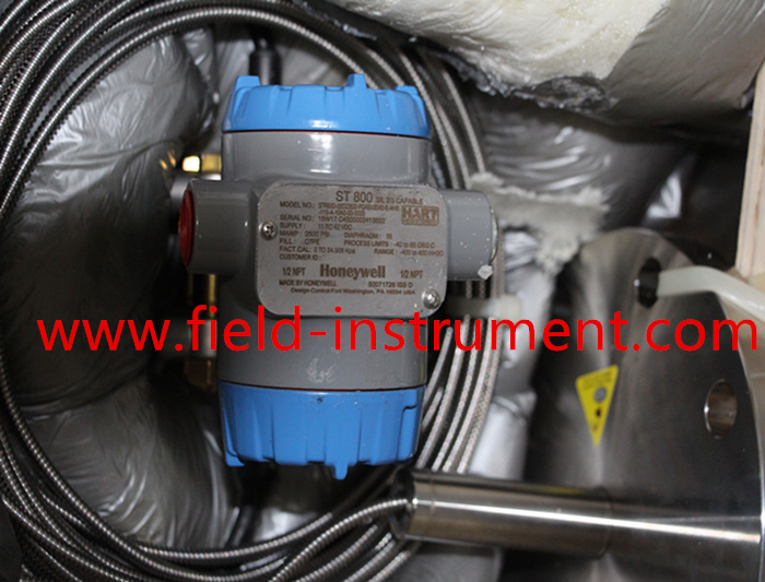 Honeywell STD820-E1AC4AS SmartLine Differential Pressure