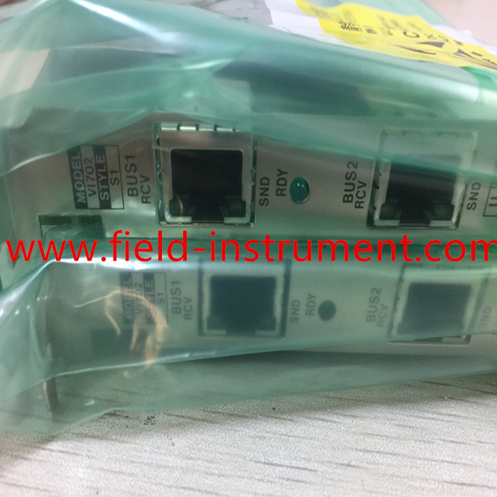 Yokogawa VI702 Vnet/IP Interface Card