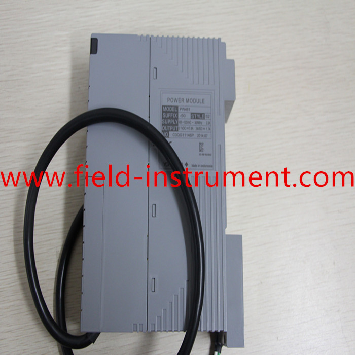 YOKOGAWA PW481 Power supply