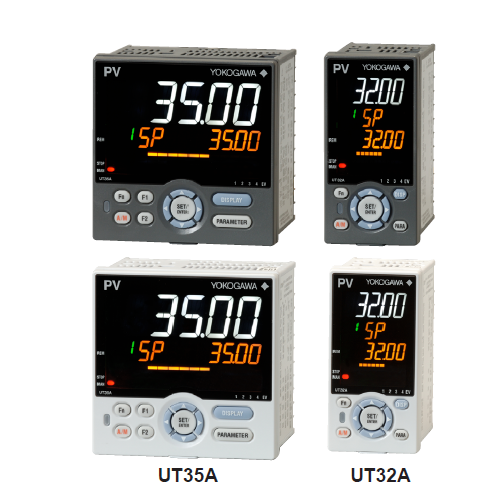 Yokogawa UT32A Digital Indicating Controllers