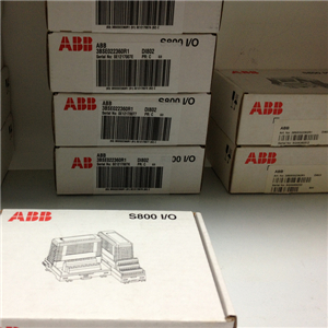ABB AI880/AI880A High Integrity Analog Input Module